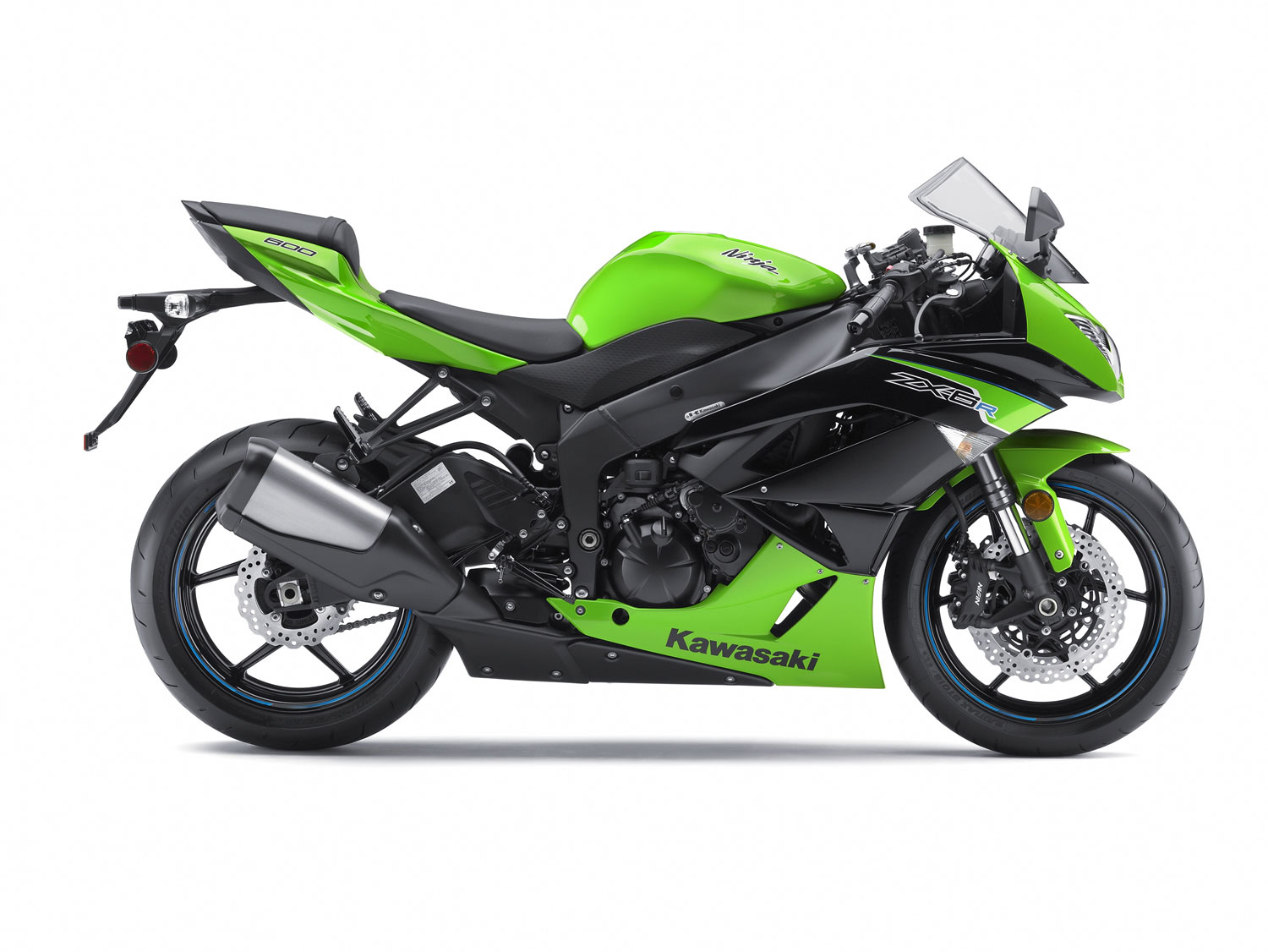 2012 kawasaki ninja zx 6r specs information pictures. Black Bedroom Furniture Sets. Home Design Ideas