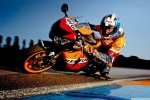 Betting on Motorcycle Racing