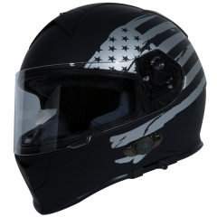 High Tech Motorcycle Helmets for Passionate Bikers Picture