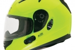 High Tech Motorcycle Helmets for Passionate Bikers