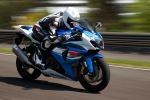 The Amazing Suzuki GSX-R1000