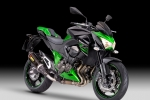 thThe New Kawasaki Z800's Properties Picture
